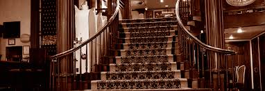 Custom Stair Railing Custom Wooden Stairs Railing Manufacturers In Brooklyn Staten