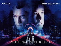 the art of science fiction  kubrick  tarkovsky  and spielberg    a i   artificial intelligence  steven spielberg    as intertextual  reflexive monster