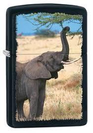 Zippo 28666 <b>Elephant</b> купить
