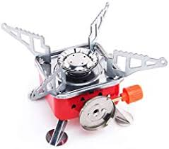 Camping Stove - Amazon.in