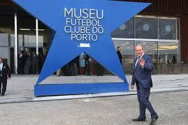 Resultado de imagem para museu do FCPorto