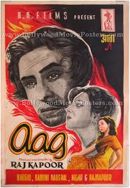 Image result for film (Aag)(1948)