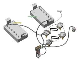 mod garage 50s les paul wiring in a telecaster premier guitar gibson s 50s wiring shown on a les paul circuit wiring diagram courtesy of gibson gibson com