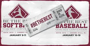 <b>Be The Best</b> Coaches Convention: Home
