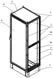 RU109927U1 - Шкаф релейной защиты - Google Patents