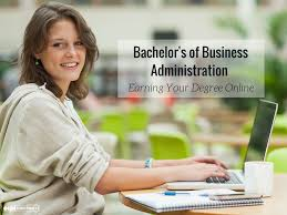 bachelor s of business administration online is it right for me