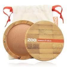 ZAO/ <b>Пудра</b>-<b>бронзат</b> 341 (золотистая медь), <b>15 г</b> купить в ...