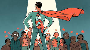 <b>Never meet your</b> heroes | Financial Times