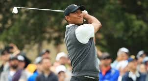 <b>Tiger</b> Woods cards 1-under 70 in <b>Round 1</b> at U.S. Open