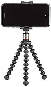<b>Joby GripTight ONE</b> GP Tripod Stand with Phone Holder: Amazon ...