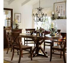 veneer dining table full size full size of tables amp chairs rustic benchwright extending pottery ba