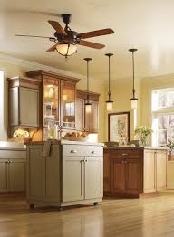 kitchen lighting with fan awesome kitchen ceiling lights ideas kitchen