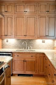 Honey Maple Kitchen Cabinets 17 Best Ideas About Maple Kitchen Cabinets On Pinterest Kitchen