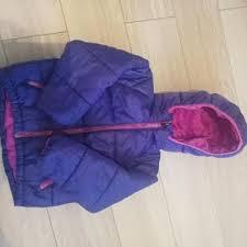 Зимняя куртка H&M – купить в Санкт-Петербурге, цена 500 руб ...