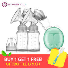 Double <b>Electric</b> Breast Pump For <b>Drop shipping</b> buyers-in Manual ...