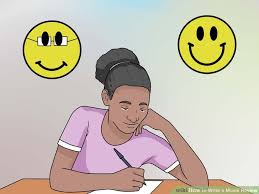 How to Write a Movie Review  with Sample Reviews    wikiHow wikiHow