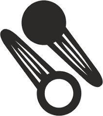Заколки, Резинки, <b>Зажимы</b> и Ободки для <b>волос</b> парикмахерские ...