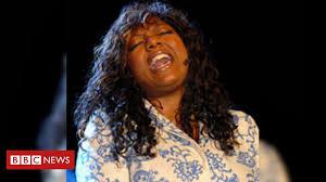 Denise Johnson: <b>Primal Scream</b> and New Order singer dies - BBC ...