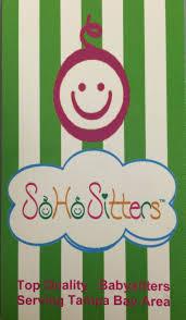 ut alum starts babysitting service the weekly spartan soho sitters president stephanie morris business card