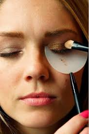 or pick up a shadow and mascara shield to hold under your eye as you apply how to apply quad eyeshadow