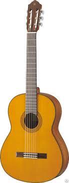 купить <b>Гитару классическую YAMAHA CG142C</b> в Хабаровске