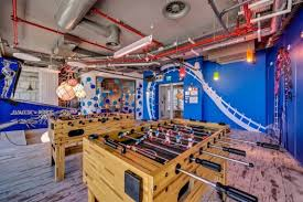 google tel aviv office camenzind archdaily google tel aviv office