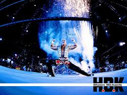 Image result for shawn michaels sweet chin music