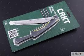 <b>Складной</b> филейный рыбацкий <b>нож</b> CRKT <b>Clark Fork</b>™ Designed ...