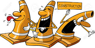 Image result for construction cartoon pic