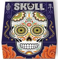 <b>Skull</b> | Board Game | BoardGameGeek