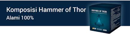 Hasil gambar untuk hammer of thor