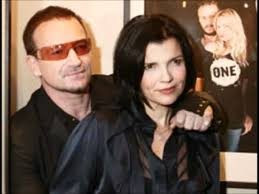 Image result for Bono and his family pictures