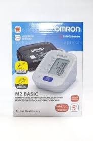 <b>Тонометр Omron M2 Basic</b> универсальная манжета+адаптер N 1 ...