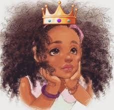 <b>Black princess</b> | <b>Black</b> girl art, Natural <b>hair</b> art, <b>Hair</b> art