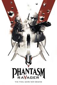 PHANTASM: RAVAGER – LEGENDADO