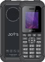 <b>Joy's S13</b>: звонилка с ОС от Xiaomi Qin, раздачей Wi-Fi, камерой ...
