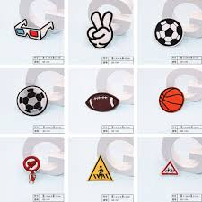 Embroidered Football Basketball Rugby <b>Patches</b> Women <b>Lovely</b> ...