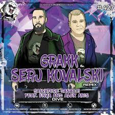Salvatore Ganacci feat. <b>Enya and</b> Alex Aris - Dive (Grakk & Serj ...