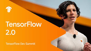 Introducing TensorFlow 2.0 and its high-level APIs (<b>TF</b> Dev Summit ...