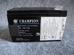 Обзор от покупателя на Батарея для <b>ИБП CSB</b> GP1272 F2 12V ...