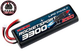 Купить <b>Аккумулятор Team Orion Rocket</b> Sport Li-pol 3300mAh, 25c ...