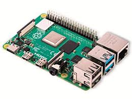 <b>Raspberry Pi 4</b> Computer Model B - 2GB RAM: Amazon.in: Electronics