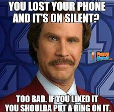 Lost Phone Meme - MediaDeviant MediaDeviant via Relatably.com