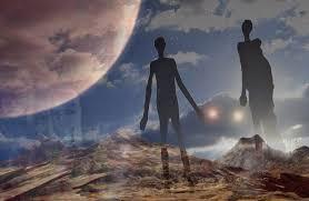 Image result for fotos federacion extraterrestres