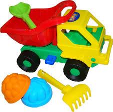 <b>Полесье</b> Набор <b>игрушек</b> для песочницы №48 <b>Кузя</b>-2, цвет в ...