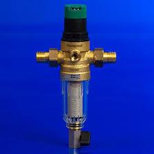 <b>Фильтр механической очистки</b> воды <b>Honeywell</b> FK06-1/2 AA BRU