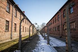 essay on concentration auschwitz and birkenau concentration camp photo essay   minority nomad auschwitz barracks and wire