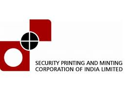 Security Printing &Minting Corporation of India Ltd. (SPMCIL)