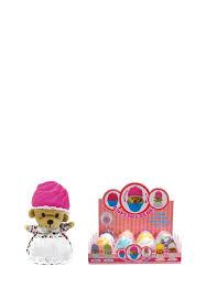 "<b>Игрушка</b> ""Медвежонок в капкейке"": цвет Цвет, 299 ₽, артикул ..."