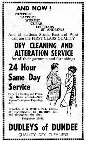 cleaner advert related keywords suggestions cleaner advert time to close the wardrobe door on another delve into dundees past